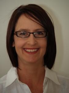 Frances Gordon Content Strategist